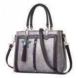 Handtas de van uitstekende kwaliteit van de Schouder van Dame Cross Body Bag PU Leer