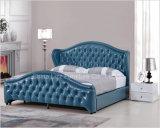 Amerikanisches büscheliges Bett-moderne Möbel