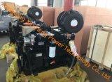 De Dieselmotor van Cummins Qsb6.7-C240 van Dcec voor Het Project van de Industrie van Constructiewerkzaamheden