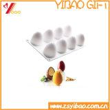 Moulage de chocolat de moulage de gelée de silicones, moulage de sucrerie (XY-CM-167)