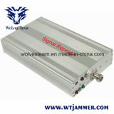 2017 Newest ABS G1W-15-1GSM/3G/Amplificateur double répétiteur de signal/Booster