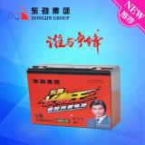 Une batterie d'acide de plomb d'E-Vélo de la garantie 12V17ah d'an