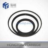 シーリングローラーのリングのためのCenmentedの炭化物は停止する