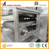 La courroie de la machine de séchage pour pièces de plantes médicinales chinoises
