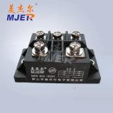 Redresseur Trois diodes Phase de soudage Pont redresseur Nbc-Ds300A Module diode