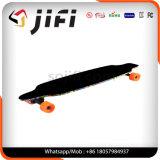 2017リチウムBatterdと乗ること容易な新しい4つの車輪のJifiの電気スケートボード電気Longboard