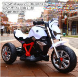 Balade sur les jouets de moto Moto électrique à trois roues Kids
