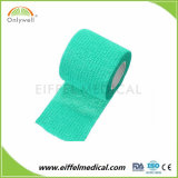 This Factory Wound Care Medical Nonwoven Elastic Cohesive Binding