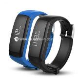 Подсчет калорий тревоги браслет Bluetooth фитнес-Tracker часы Smart браслет