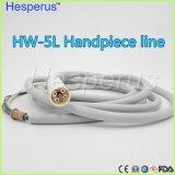 LED de Uds Contador Hw-5L Original Linha pega destacável de Fibra Óptica