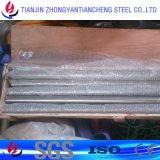 La norme ASTM A312 Tuyau en acier inoxydable recuit en 201 dans