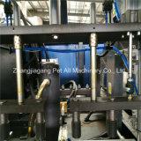 Água gasosa máquina de moldagem por sopro de garrafas PET
