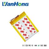 Navulbare 3.7V 2500mAh Li-Polymeer Batterij, 346995 met de Dienst OEM/ODM