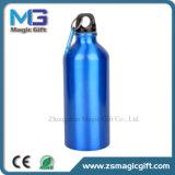 Fördernde kundenspezifische Firmenzeichen-Aluminiumwasser-Flasche