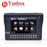 専門の走行距離計の訂正のツールを調節する良質のYanhua Digimaster 3 Digimaster3 Digimaster IIIの走行距離計