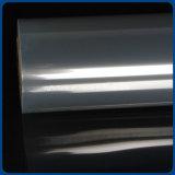 127cm de alta calidad material de inyección de tinta Autoadhesiva transparente brillante película PET
