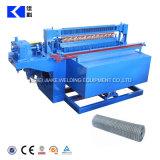 Сварной проволочной сеткой вальцы бумагоделательной машины