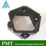 Epoxidfilterglocke-Form-Neodym-Magnet mit permanentem magnetischem Material