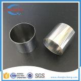 MetallRaschig Ring mit ausgezeichnetem saurem Widerstand SS304L SS316L Ss410