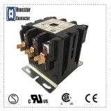 Tipo do contator 3 P 50A 240V da C.A. do condicionador de ar