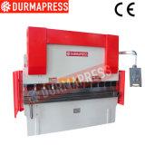 300t4000 Plegadora idraulico per il serbatoio di combustibile interno