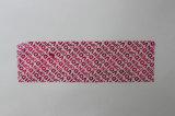 Embalaje caliente de la cinta de la seguridad del OEM Digital del producto de la venta
