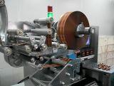 Machine d'emballage d'alimentation entièrement automatique pour barre de chocolat et barre d'énergie