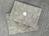 """Chemise d'ordinateur portatif pour MacBook, sac en cuir d'affaires et point de droit pour MacBook 12 """" 13 """" 15 """""""