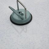 Facultatieve Ceramisch beëindigt het Comité van het Staal met Cement Gevulde Vloer