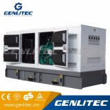 Genlitec力(GPC94S) 75kw極度の無声Cumminsの発電機