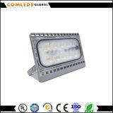 220V luz de inundación impermeable del aluminio IP65 LED con Osram