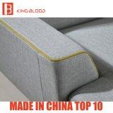 Strati sezionali contemporanei dei sofà di prezzi poco costosi per la stanza della regolazione