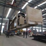 De alluviale Gouden Selecterende Machine van de Mijn (1-500t/h)