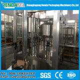 Tipo rotativo vetro o macchina dell'animale domestico per acqua minerale, spremuta