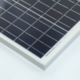 36 PCSの135W-155W多太陽電池パネル