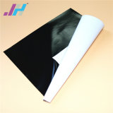 White PVC Self Adhesive Vinyl Window Film