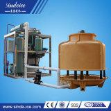 Prezzo della macchina di ghiaccio del tubo 5t della Cina della fabbrica dell'OEM nuovo con servizio
