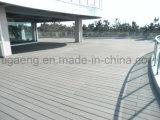 Pavimentazione esterna libera della piattaforma di manutenzione veloce WPC dell'installazione