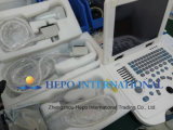 Equipamentos médicos Portable B/W Ultrasonic Scanner de ultra-som