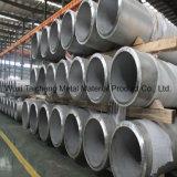 Gh4169/Monel400/ K-500/Inceoni600/Inconel625Liga à base de níquel/liga de alta temperatura/Haste de aço/Aço/Tubo de Aço/flange.