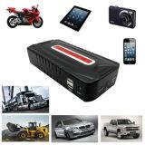 China Powerbank 24V de alimentación del motor de arranque de salto de coche Cargador de baterías LiFePO4 un 99% de baterías para autos