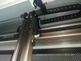 Акрил Plexiglass Плексигласа PMMA лазерная резка машины