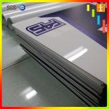 Druk van de Prijs van de fabriek de UV Flatbed op Acryl (tj-uv-001)