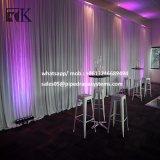 Rk Fabrik kundenspezifisches Rohr und drapieren für Hochzeits-Dekoration