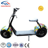 Сиденье с двойной 1000W Харлей скутера с электроприводом