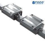 대만 Staf Bgxh30fn-1-L-1000-Nz0 선형 운동 가이드에서 만드는, 선형 가이드 레일