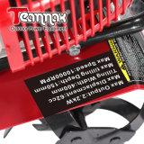 72 Cc Lawn & Garden 2 ciclo de leve, silencioso, fácil de usar, Lower-Emissions durável e confiável em gás: Gasolina Cultivador do timão