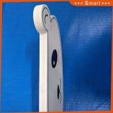 4X8Forex Sintra Celuka PVC hojas de alta densidad de la corteza de lajunta de espuma de PVC blanco