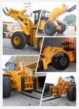 La Cina caricatore del carrello elevatore da 40 tonnellate per trattare pietra