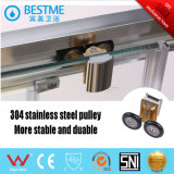 Venta caliente Sala de aluminio Caja Fuerte ducha cabina de ducha (BM-B3303)